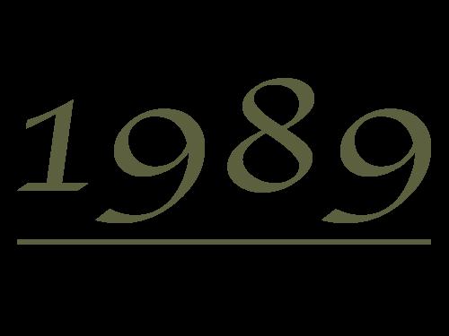1989 (bean's)