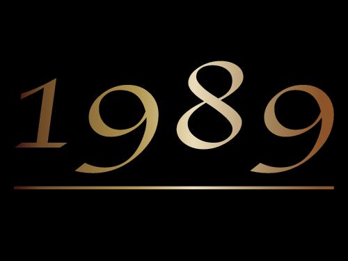 1989 Online Store